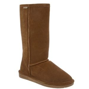 Shoes - Preowned BearPaw Boots Size 8